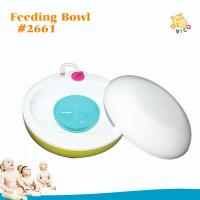 Food warmer bowl