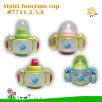Roly-poly cup
