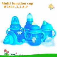 Multi function cup